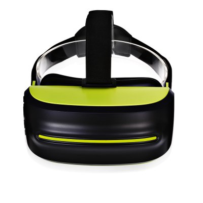 V6 All-in-one VR 3D Headset 5.5 inch 1080P