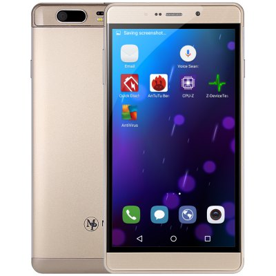 Mpie S12 Android 5.1 6.0 inch 3G Smartphone