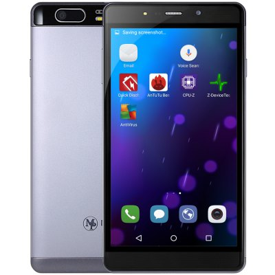 Mpie S12 Android 5.1 6.0 pollici 3G Smartphone