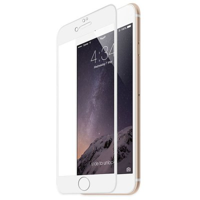 Hat - Prince 0.2mm 9H 3D Screen Protector for iPhone 7