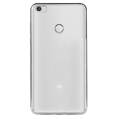Luanke TPU Soft Protective Case for Xiaomi Max