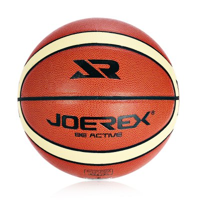 JOEREX JBA6222 No.7 PVC Basketball