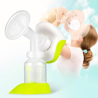 Gland Electronics P - 10 Electric Breast Pump for Mother
