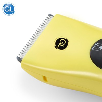 Gland Electronics L - 15 Baby Infant Electric Hair ClipperBaby Gear<br>Gland Electronics L - 15 Baby Infant Electric Hair Clipper<br><br>Brand: Gland Electronics<br>Type: Electric Hair Clipper<br>Battery Type: Li-ion battery<br>Battery Capacity: 650mAh<br>Battery Voltage: 3.7V<br>Product weight: 0.210 kg<br>Package weight: 0.370 kg<br>Product size (L x W x H): 16.00 x 4.00 x 3.00 cm / 6.3 x 1.57 x 1.18 inches<br>Package size (L x W x H): 19.00 x 10.70 x 7.00 cm / 7.48 x 4.21 x 2.76 inches<br>Package Contents: 1 x Hair Clipper, 1 x USB Charging Cable, 3 x Guide Comb, 1 x Cleaning Brush, 1 x English User Manual