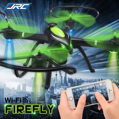 JJRC H27WH Firefly RC Quadcopter - RTF