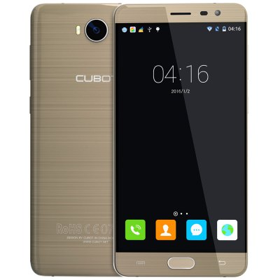 Cubot CHEETAH 2 Android 6.0 5.5 pulgadas 4G Phablet