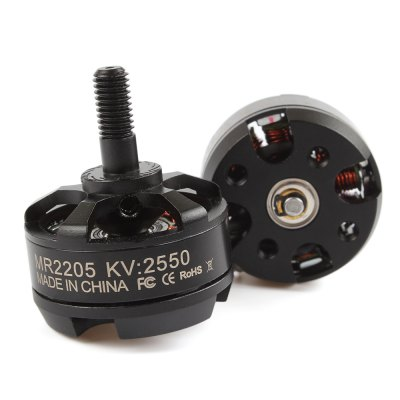 Original Holybro 2205 2550KV Brushless CCW MotorMotor<br>Original Holybro 2205 2550KV Brushless CCW Motor<br><br>Brand: Holybro<br>Motor Type: Brushless Motor<br>Package Contents: 1 x Motor<br>Package size (L x W x H): 4.50 x 3.50 x 4.20 cm / 1.77 x 1.38 x 1.65 inches<br>Package weight: 0.045 kg<br>Product size (L x W x H): 2.60 x 2.60 x 3.40 cm / 1.02 x 1.02 x 1.34 inches<br>Product weight: 0.027 kg<br>Type: Motor