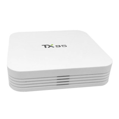 TX95 TV Box Amlogic S905X Quad Core