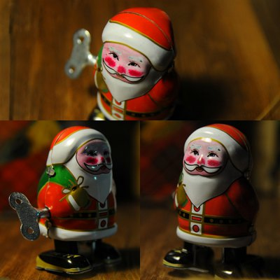 Classical Santa Clause Clockwork Tin Educational ToyClassic Toys<br>Classical Santa Clause Clockwork Tin Educational Toy<br><br>Appliable Crowd: Unisex<br>Materials: Other, Metal<br>Nature: Other<br>Package Contents: 1 ? Santa Claus Tin Toy<br>Package size: 8.00 x 5.00 x 10.00 cm / 3.15 x 1.97 x 3.94 inches<br>Package weight: 0.050 kg<br>Product size: 5.00 x 3.50 x 8.00 cm / 1.97 x 1.38 x 3.15 inches<br>Product weight: 0.040 kg<br>Specification: Europe and America