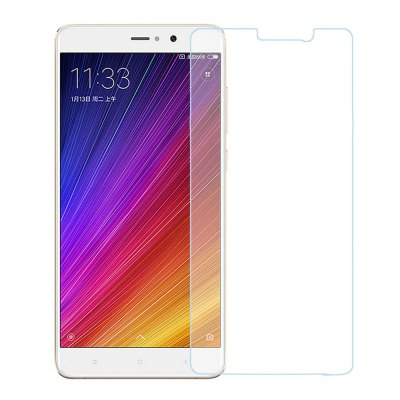 Tempered Glass Nano Screen Protector for Xiaomi 5S Plus