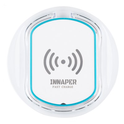 INNAPER K6 Qi Wireless Charger Fast Charge Transmitter