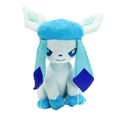 9 inch Anime Figure Shape Character Plush Gift