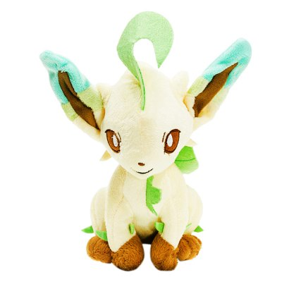 9 inch Creative Anime Figure Style Plush Toy