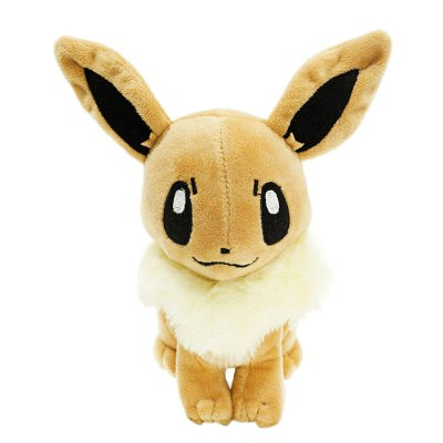 9 inch Animation Figure Style Plush Toy