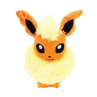9 inch Animation Shape Style Plush Toy