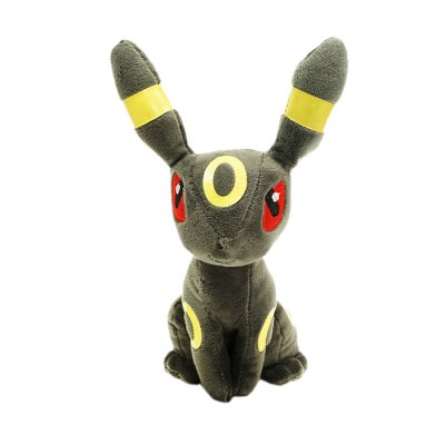 9 inch Anime Character Style Plush Toy