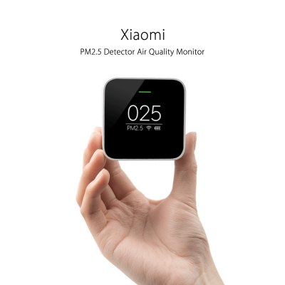 Xiaomi Air Quality Monitor PM2.5 Detector