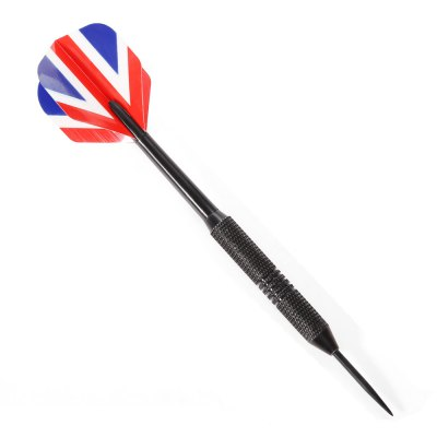 JOEREX JFT6616 3pcs Zinc Plating Steel Darts