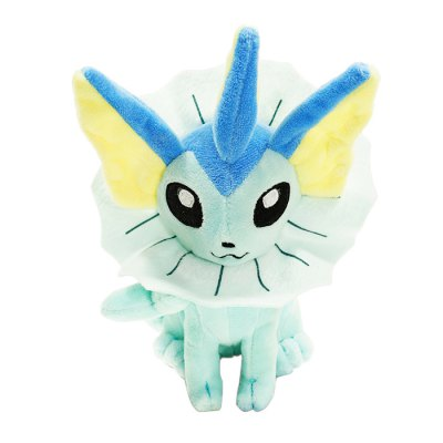 9 inch Anime Figure Style Plush Toy