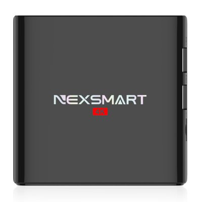 NEXSMART D32 TV Box Black Friday 2016 incepe si in China, in prim plan acum este gearbest!