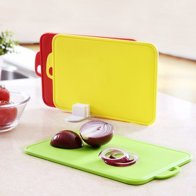 zanmini Chopping Board Set