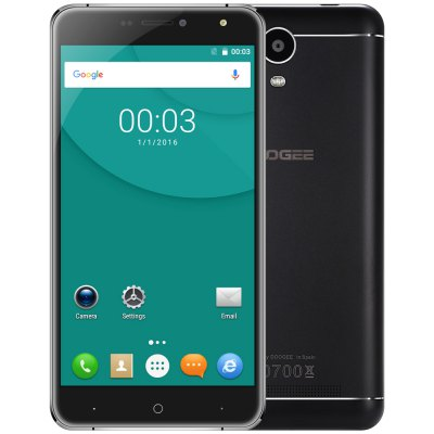 Doogee X7 Pro Android 6.0 6.0 inch 4G Phablet