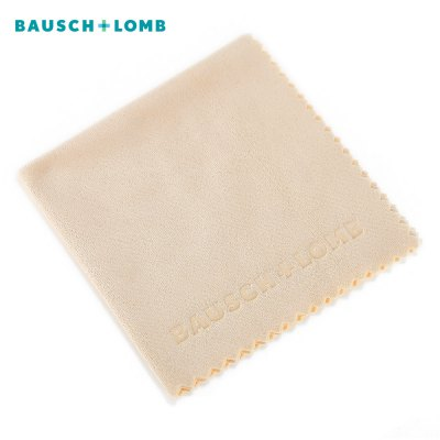 BAUSCH LOMB Lens Cleaning Cloth