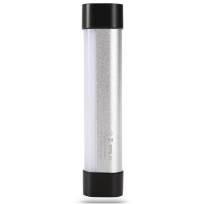 N782 Handheld Rechargeable Camping Lamp with 16 LEDsOutdoor Lanterns<br>N782 Handheld Rechargeable Camping Lamp with 16 LEDs<br><br>Battery Capacity: 2000mAh<br>Best Use: Backpacking,Camping,Emergency,Travel<br>Color: White<br>Features: Battery Included, Low Energy Consumption, Portable, Rechargeable<br>LED Quantity: 16<br>Lumens: 20lm in low brightness mode, 100lm in middle brightness mode, 200lm in high brightness mode and flash mode<br>Operate Temperature: - 10 Deg.C - 50 Deg.C<br>Package Contents: 1 x N782 Camping Lamp, 1 x USB Cable, 1 x Lanyard, 1 x English User Manual<br>Package size (L x W x H): 20.00 x 6.00 x 4.00 cm / 7.87 x 2.36 x 1.57 inches<br>Package weight: 0.218 kg<br>Power Source: 18650<br>Product size (L x W x H): 15.30 x 3.20 x 2.30 cm / 6.02 x 1.26 x 0.91 inches<br>Product weight: 0.100 kg<br>Switch Type: Button<br>Working Time: 33h in low brightness mode, 6h in middle brightness mode, 3h in high brightness mode, 5h in flash mode