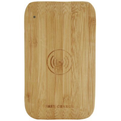 INNAPER M19 Qi 3-Coil Fast Charging Wireless Charger