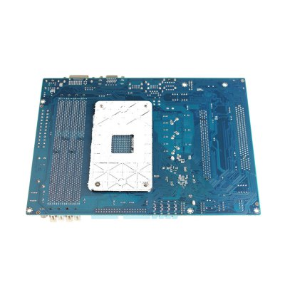C68 Mini-ITX Motherboard AMD AM2 / AM2+ Socket