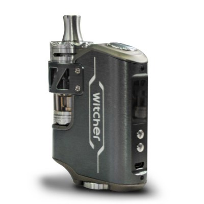 Rofvape Witcher Box Mod Kit