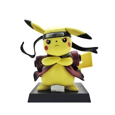 5.1 inch Static Action Figure