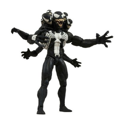 7.87 inch PVC + ABS Movable Joint Action Figure