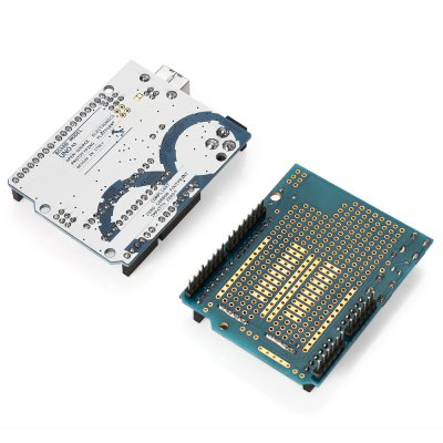 TB - 00018 UNO R3 / Expansion / Mini Bread Board Kit with Jumper Cable