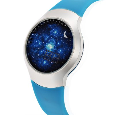 Jijia Fashion LED Touch Screen WatchLED Watches<br>Jijia Fashion LED Touch Screen Watch<br><br>Available Color: Black,Blue,Pink,White<br>Band material: Silicone<br>Band size: 26 x 2 cm / 10.24 x 0.79 inches<br>Brand: Jijia<br>Case material: Alloy<br>Dial size: 4 x 4 x 1 cm / 1.57 x 1.57 x 0.39 inches<br>Display type: Digital<br>Hour formats: 12 Hour<br>Movement type: Digital watch<br>Package Contents: 1 x Jijia LED Touch Screen Watch, 1 x Box<br>Package size (L x W x H): 8.60 x 8.00 x 5.30 cm / 3.39 x 3.15 x 2.09 inches<br>Package weight: 0.116 kg<br>People: Female table,Male table<br>Product size (L x W x H): 26.00 x 4.00 x 1.00 cm / 10.24 x 1.57 x 0.39 inches<br>Product weight: 0.056 kg<br>Shape of the dial: Round<br>Special features: Date<br>Watch style: Fashion<br>Water resistance : 30 meters<br>Wearable length: 17.5 - 22.5 cm / 6.89 - 8.86 inches