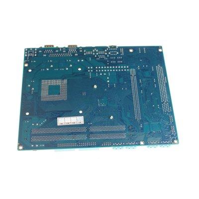 P45 Mini-ITX MotherboardMotherboards<br>P45 Mini-ITX Motherboard<br><br>Chip-set Manufacturer: Intel<br>CPU Socket Type: LGA 775<br>Form Factor: Mini ATX<br>Interface: RJ45, PS/2, LPT, COM, AV, USB2.0<br>Max. Memory: 8GB<br>Memory Type: DDR3<br>Model: P45<br>Package Contents: 1 x P45 Mini-ITX Motherboard, 1 x I / O Panel, 1 x SATA Cable, 1 x CD, 1 x English Manual<br>Package size: 22.00 x 18.00 x 4.50 cm / 8.66 x 7.09 x 1.77 inches<br>Package weight: 0.730 kg<br>Product size: 21.00 x 17.00 x 3.50 cm / 8.27 x 6.69 x 1.38 inches<br>Product weight: 0.472 kg<br>Type: Motherboards<br>VGA: Yes