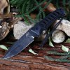 Buy D2 Stainless Steel Fixed Blade Knife Sheath / Rope