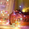 cheap Bendable Copper Wire Fairy Lights Festival Seasonal Lighting