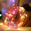 Bendable Copper Wire Fairy Lights Festival Seasonal Lighting for sale