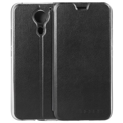 OCUBE Full Body PU Leather Phone Case for UMI Plus