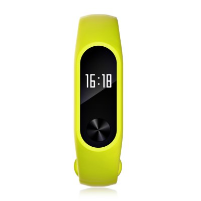 W2 BLE 4.0 Heart Rate Smart Wristband