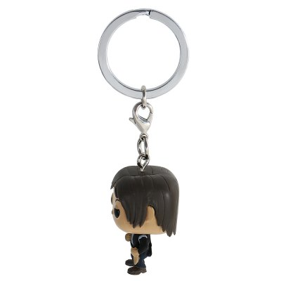 Action Figure Shape Key Chain Wallet Decor - 1.57 inchKey Chains<br>Action Figure Shape Key Chain Wallet Decor - 1.57 inch<br><br>Design Style: Fashion<br>Gender: Unisex<br>Materials: Alloy, PVC<br>Package Contents: 1 x Key Chain<br>Package size: 10.00 x 5.00 x 5.00 cm / 3.94 x 1.97 x 1.97 inches<br>Package weight: 0.020 kg<br>Product size: 4.00 x 2.50 x 2.00 cm / 1.57 x 0.98 x 0.79 inches<br>Product weight: 0.010 kg<br>Stem From: Europe and America<br>Theme: Movie and TV