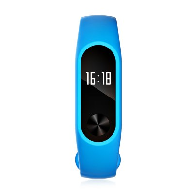 W2 BLE 4.0 Heart Rate Monitor Smart Wristband