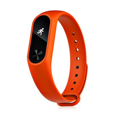 W2 BLE 4.0 Heart Rate Monitor Smart WristbandSmart Watches<br>W2 BLE 4.0 Heart Rate Monitor Smart Wristband<br><br>Available Color: Black,Blue,Green,Orange<br>Band material: Silicone<br>Band size: 22.5 x 1.57 cm / 8.86 x 0.62 inches<br>Battery  Capacity: 60mAh<br>Bluetooth calling: Phone call reminder<br>Bluetooth Version: Bluetooth 4.0<br>Case material: Aluminium Alloy<br>Charging Time: About 3hours<br>Compatability: Android 4.3 / iOS 8.0 and above systems<br>Compatible OS: IOS, Android<br>Dial size: 4.03 x 1.57 x 1.05 cm / 1.59 x 0.62 x 0.41 inches<br>Health tracker: Drinking reminder,Heart rate monitor,Pedometer,Sedentary reminder,Sleep monitor<br>IP rating: IP67<br>Language: English,Simplified Chinese<br>Messaging: Message reminder<br>Operating mode: Touch Screen<br>Other Function: Alarm<br>Package Contents: 1 x W2 Smart Wristband, 1 x Charging Cable, 1 x Chinese and English User Manual<br>Package size (L x W x H): 9.50 x 9.50 x 3.00 cm / 3.74 x 3.74 x 1.18 inches<br>Package weight: 0.101 kg<br>People: Female table,Male table<br>Product size (L x W x H): 22.50 x 1.57 x 1.05 cm / 8.86 x 0.62 x 0.41 inches<br>Product weight: 0.006 kg<br>Screen: OLED<br>Shape of the dial: Rectangle<br>Standby time: About one month<br>Type of battery: Li-ion Battery<br>Waterproof: Yes<br>Wearing diameter: 15.5 - 21 cm / 6.10 - 8.27 inches