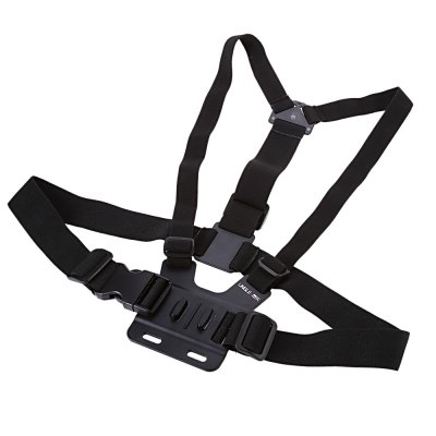LEINGLE L02 Chest StrapAction Cameras &amp; Sport DV Accessories<br>LEINGLE L02 Chest Strap<br><br>Accessory type: Chest Straps<br>Apply to Brand: Gopro,SJCAM,Xiaomi<br>Brand: LINGLE<br>Compatible with: SJCAM 5000 plus, SJCAM M10, SJCAM M10 Plus, SJCAM M20, YI, YI II, SJCAM 4000 plus, GoPro Hero Series, Gopro Hero 1, Gopro Hero 2, Gopro Hero 3, Gopro Hero 3 Plus, Gopro Hero 4, GoPro Hero 4 Session, GoPro Hero 5<br>For Activity: Rock Climbing, Skate, SkyDiving, Snowboarding, Surfing, Universal, Wakeboarding, Radio Control, Motocycle, Kayaking, Aviation, Bike, Boating, Dive, Film and Music, General Sports, Hunting and Fishing<br>Package Contents: 1 x Dual Chest Mount Harness<br>Package size (L x W x H): 24.00 x 18.00 x 8.00 cm / 9.45 x 7.09 x 3.15 inches<br>Package weight: 0.195 kg<br>Product weight: 0.166 kg
