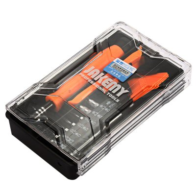 JAKEMY JM - 8156 20 in 1 Screwdriver Kit
