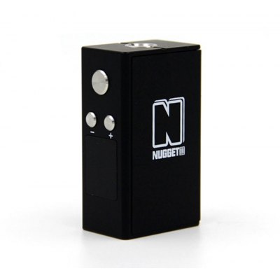 Original Artery Nugget V 2.0 Box Mod with 5 - 50W for E Cigarette