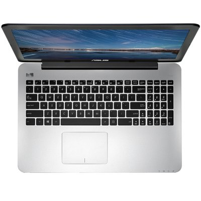 ASUS W519LI5200 NotebookComputers<br>ASUS W519LI5200 Notebook<br><br>Brand: ASUS<br>Model: W519LI5200<br>Type: Notebook<br>OS: Windows 10<br>CPU Brand: Intel<br>CPU Series: Core i5<br>CPU: Intel Core i5 5200U<br>Core: 2.2GHz,Dual Core<br>Caching: 3MB<br>Graphics Type: Graphics Card<br>Graphics Capacity: 2G<br>Process Technology: 14nm<br>Power Consumption: 15W<br>Threading: 4<br>RAM: 8GB<br>RAM Type: DDR3L<br>RAM Slot Quantity: One<br>Hard Disk Memory: 1T<br>Hard Disk Interface Type: SATA<br>Rotational Speed: 5400R/M<br>Bluetooth: 4.0<br>WLAN Card: Yes<br>LAN Card: Yes<br>Screen size: 15.6 inch<br>Display Ratio: 16:9<br>Screen resolution: 1366 x 768<br>Screen type: LCD<br>CD Driver Type: No Supported<br>Camera type: Single camera<br>Front camera: 0.3MP<br>SD Card Slot: Yes<br>USB Host: Yes 1 ? USB2.0+2?USB3.0<br>VGA Slot: 1<br>Standard HDMI Slot: Yes<br>RJ45 connector: Yes<br>DC Jack: Yes<br>3.5mm Headphone Jack: Yes<br>Battery Type: 19V / 37 Whrs Lithium polymer battery<br>Battery / Run Time (up to): 6 hours video playing time<br>Charging Time (h): 3 - 4 hours<br>AC adapter: 100-240V / 19V 2.37A<br>Material of back cover: Plastic<br>Skype: Supported<br>Youtube: Supported<br>Speaker: Built-in Dual Channel Speaker<br>MIC: Supported<br>Picture format: BMP,GIF,JPEG,JPG,PNG<br>Music format: ACC,MP3<br>Video format: 3GP,MP4<br>MS Office format: Excel,PPT,Word<br>E-book format: PDF,TXT<br>Languages: Windows OS is built-in English, and other languages need to be downloaded by WiFi<br>English Manual : 1<br>Notebook: 1<br>Power Adapter: 1<br>Product size: 38.20 x 25.60 x 2.58 cm / 15.04 x 10.08 x 1.02 inches<br>Package size: 51.50 x 31.00 x 7.50 cm / 20.28 x 12.2 x 2.95 inches<br>Product weight: 2.500 kg<br>Package weight: 3.100 kg