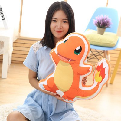 15.7 inch Animation Figure Shape Character Plush Gift
