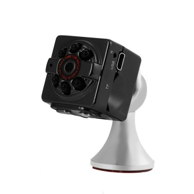 SQ9 Mini DV DC Camera with Magnetic Stand